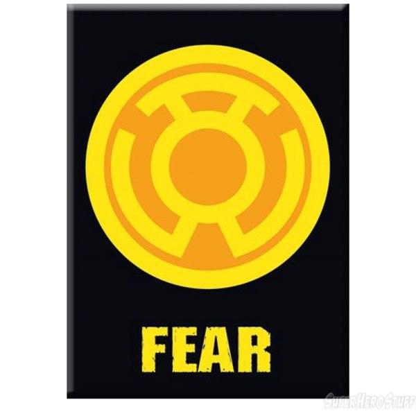 Free Of Fear Clip Art