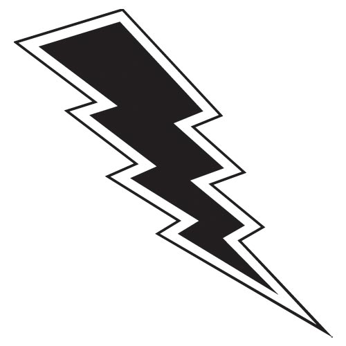 diagram of lightning strike cat5 telephone jack wiring free lighting bolt, download clip art, art on clipart library