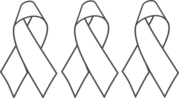 Free Breast Cancer Ribbon Border, Download Free Clip Art