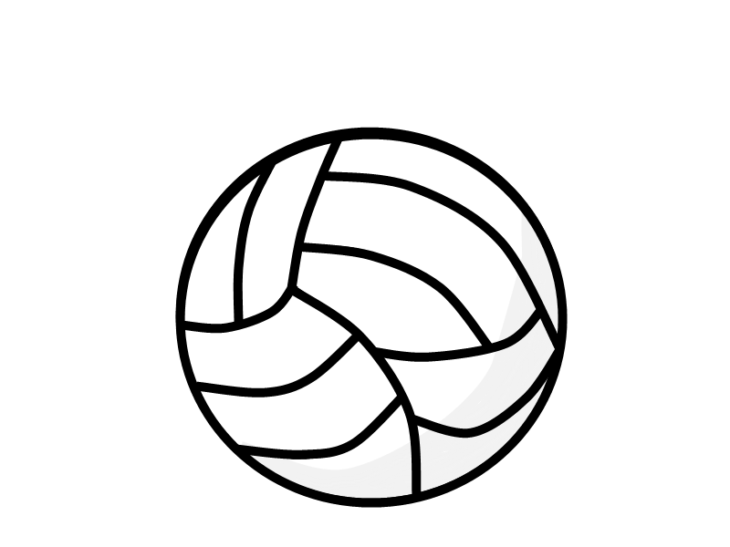 Free Volleyball Players Images, Download Free Clip Art