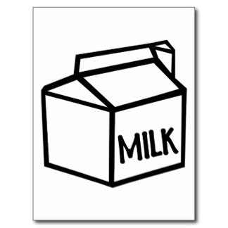 Free Missing Person Milk Carton Template, Download Free