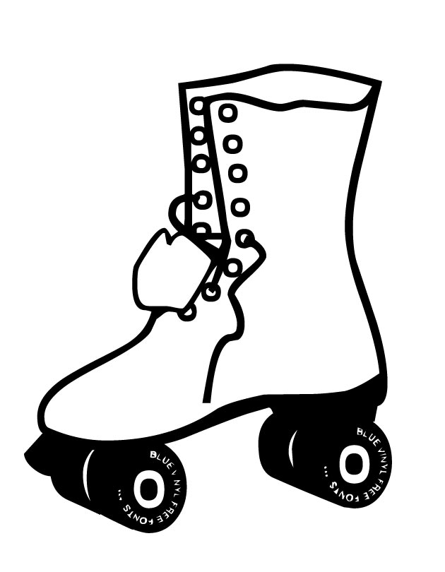 Free Rollerblade Images, Download Free Clip Art, Free Clip