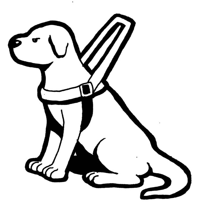 Free Dog Line Art, Download Free Clip Art, Free Clip Art