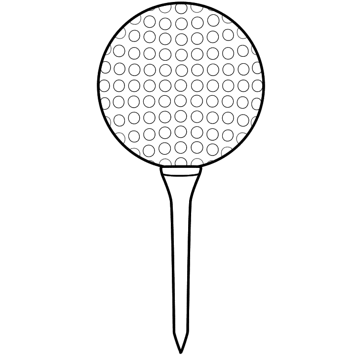 Free Golf Tee Images, Download Free Clip Art, Free Clip