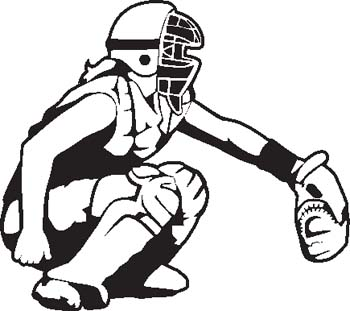 Free Softball Pitcher Clipart, Download Free Clip Art