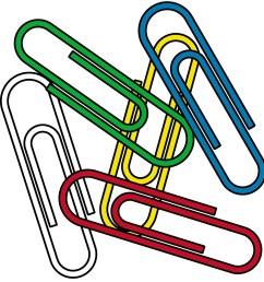 paper clip clip art clipart library lesson plans [ 1200 x 1200 Pixel ]