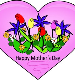 mother s day clip art mother s day clip art [ 1024 x 846 Pixel ]