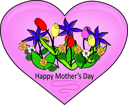 small resolution of mother s day clip art mother s day clip art