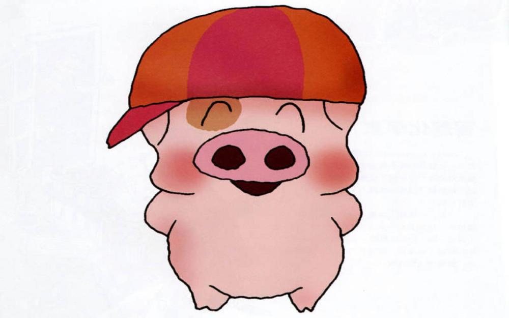 medium resolution of pig images cartoon