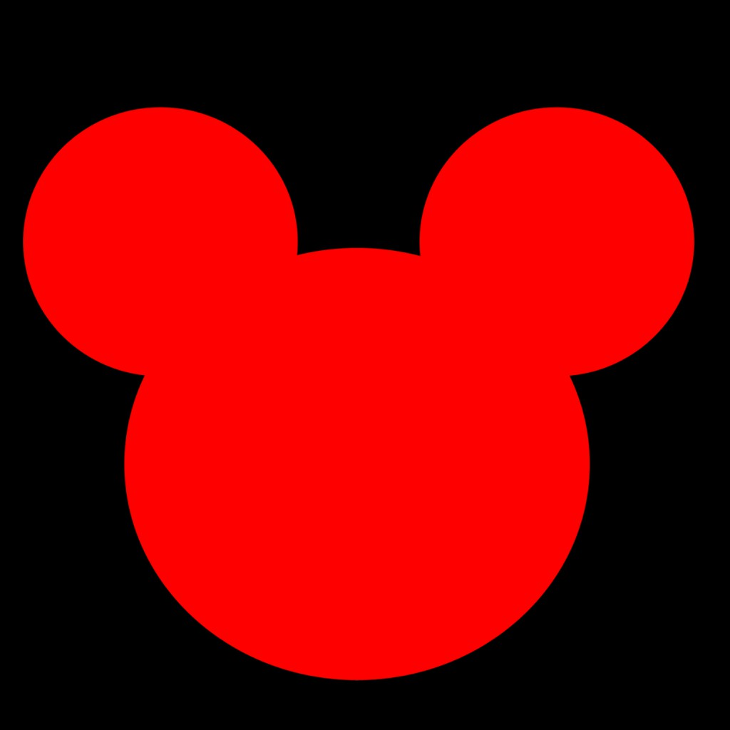 Free Mickey Mouse Template Download Free Clip Art Free