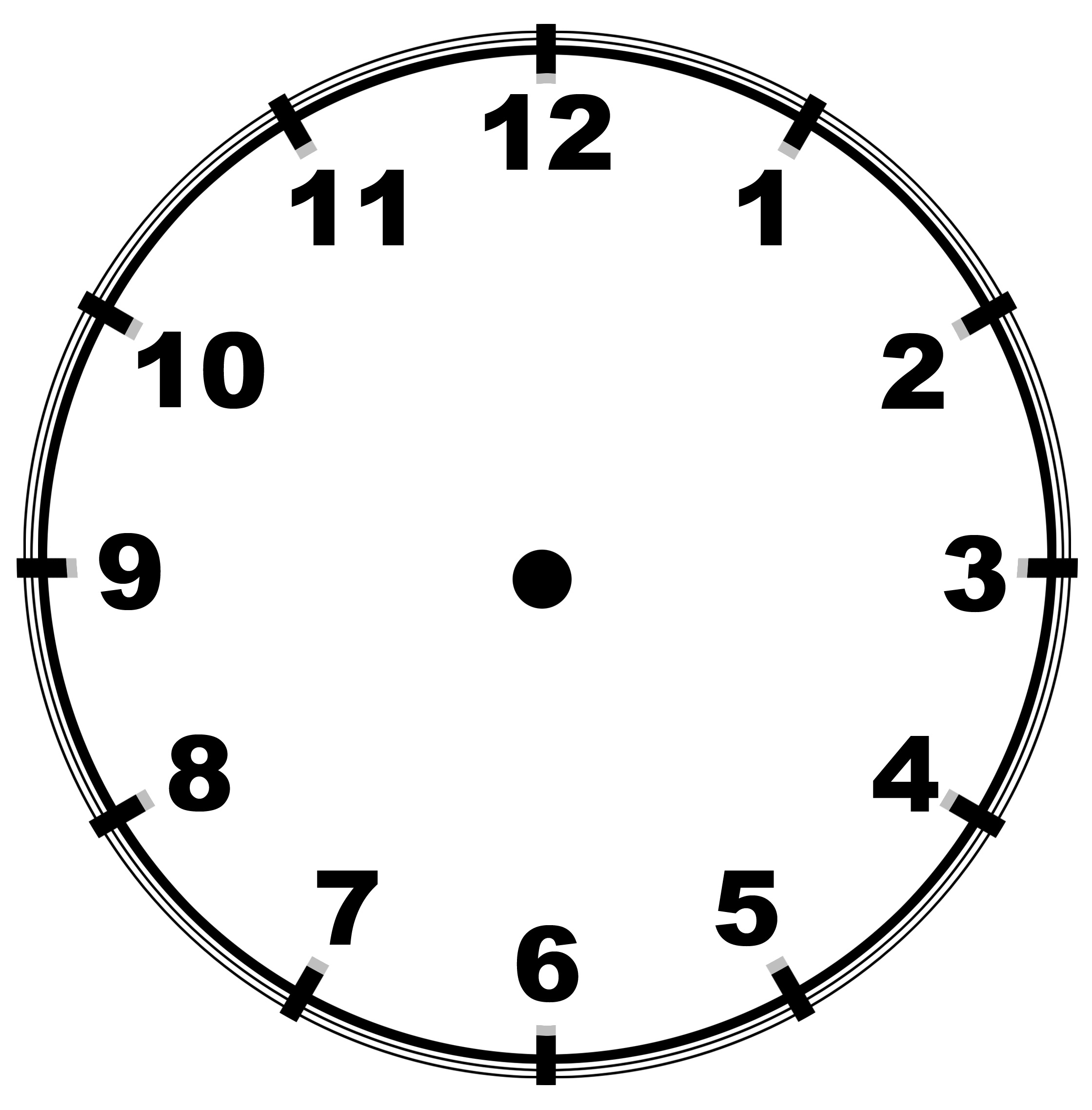 Pictures Of Clocks For Teaching Time Images