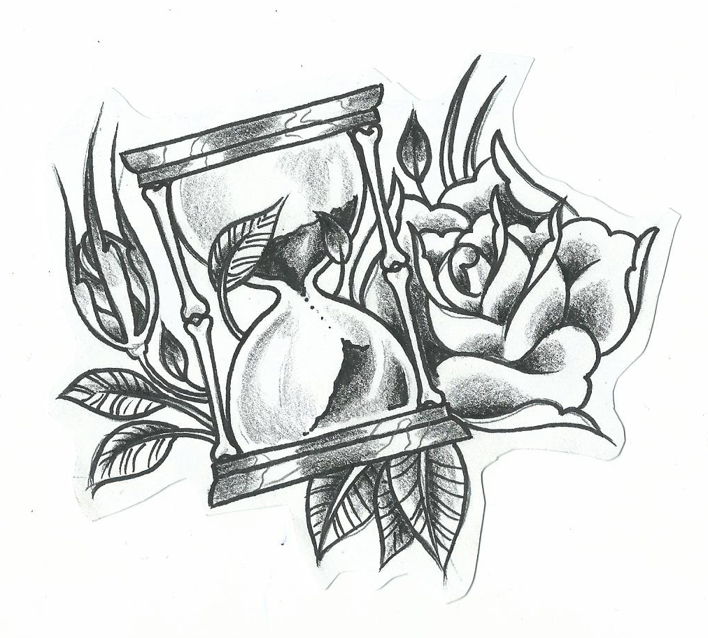 Tattoos Drawings Photos