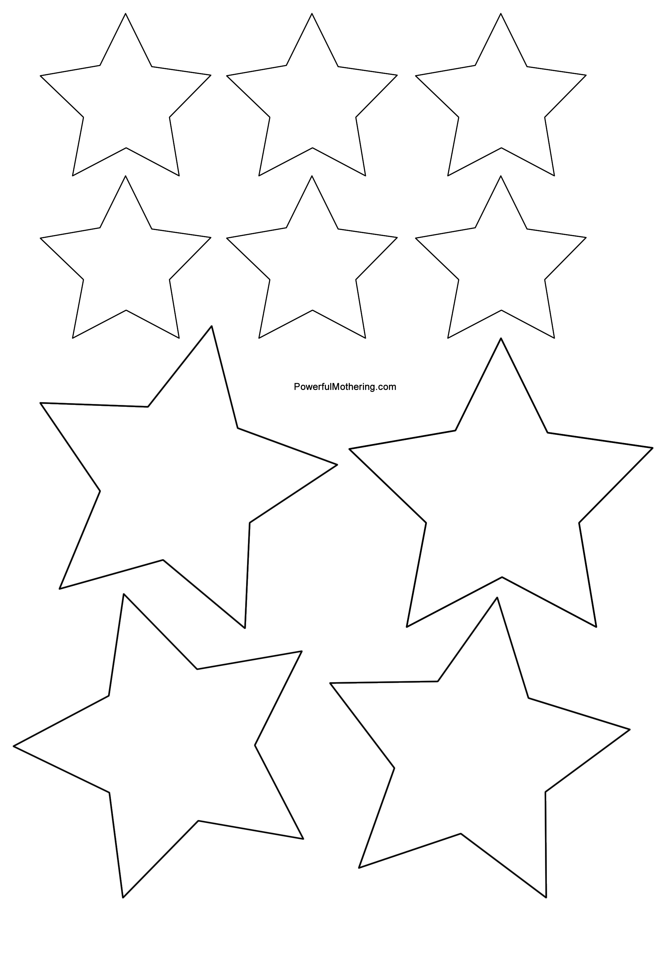 Free Printable Star Download Free Clip Art Free Clip Art