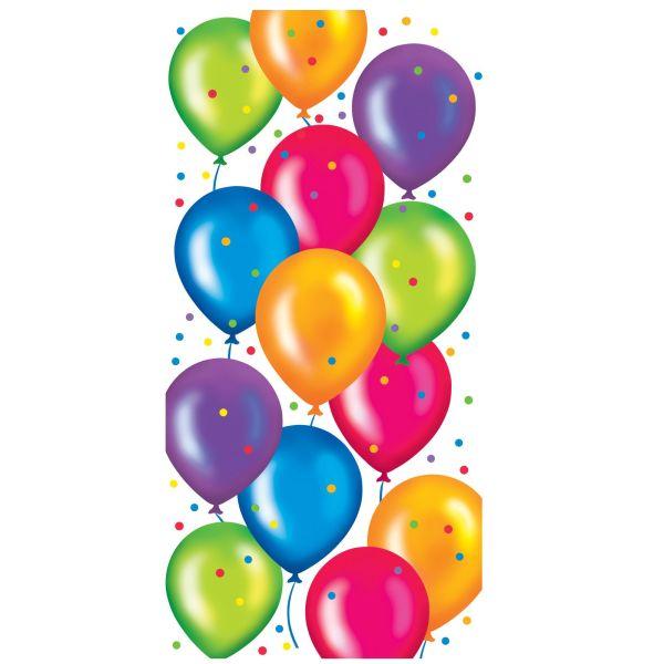 Birthday Balloons Cello Bags Party Decor And Design Ideas
