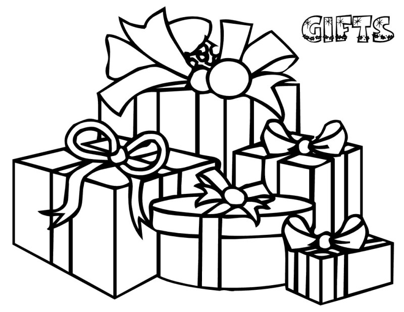 Free Photos Of Christmas Gifts, Download Free Clip Art