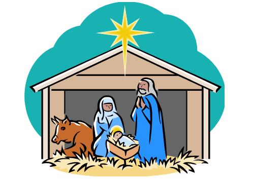 free nativity scene