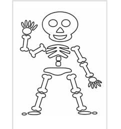 body parts coloring pages for preschool free coloring pages for kids [ 1701 x 2201 Pixel ]