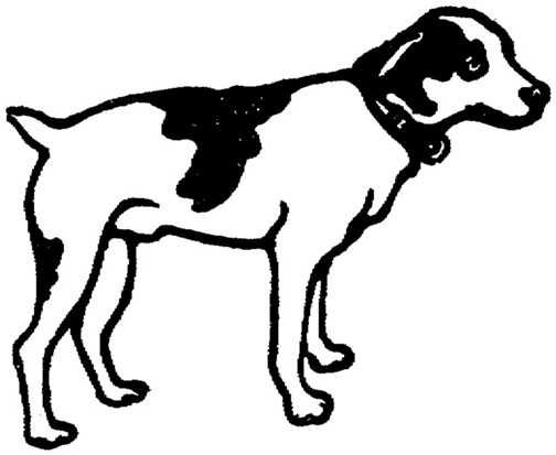 Free Dog Black And White Clipart, Download Free Clip Art