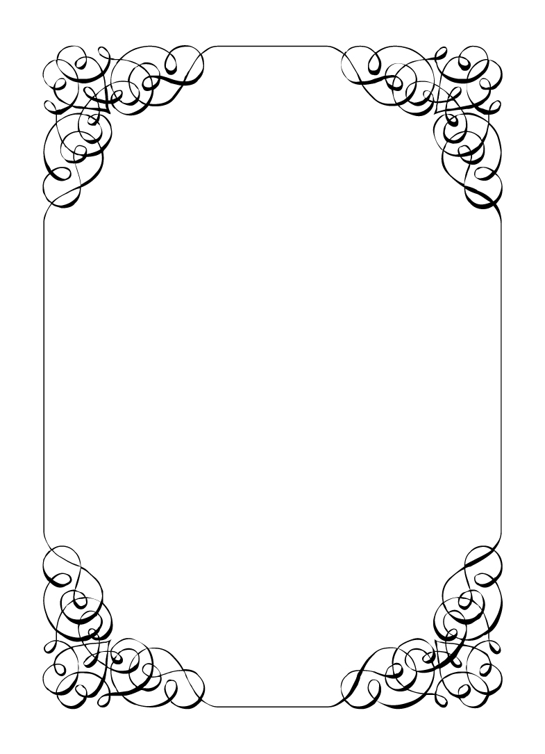 Free Blank Family Crest Template, Download Free Clip Art