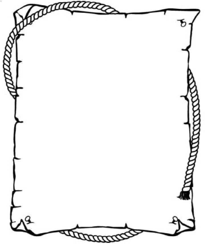 Free Blank Parchment Paper, Download Free Clip Art, Free
