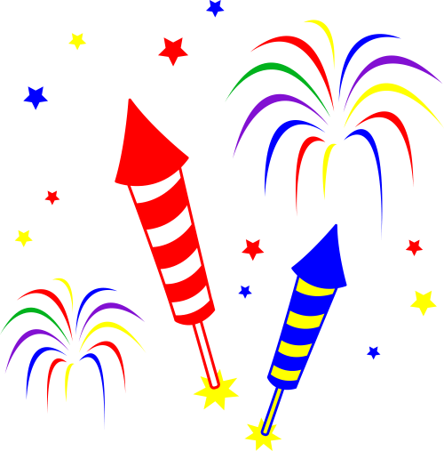 small resolution of fireworks clip art animated free clipart library free clipart images