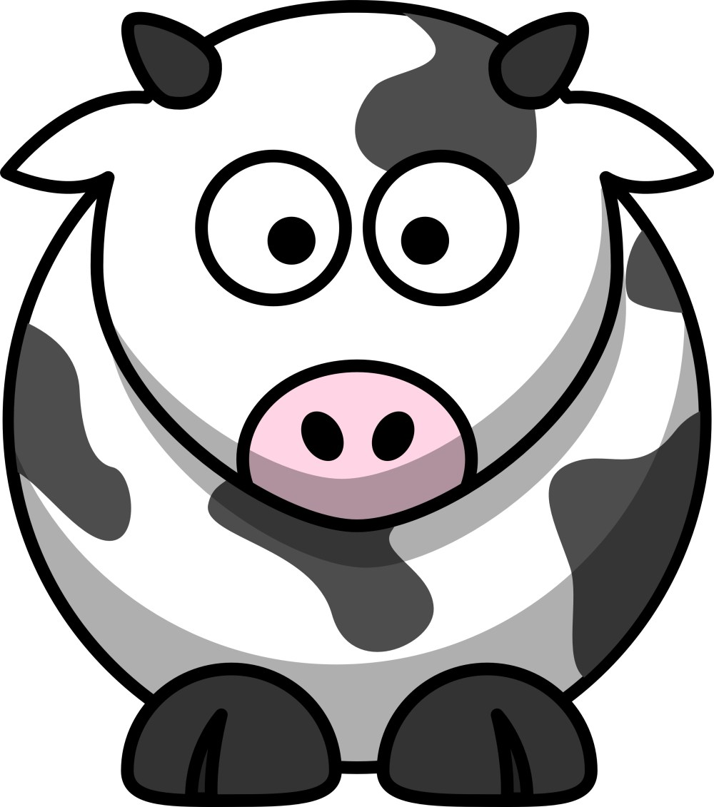 medium resolution of image 49 free cartoon cow clip art jpg
