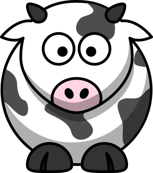 small resolution of image 49 free cartoon cow clip art jpg