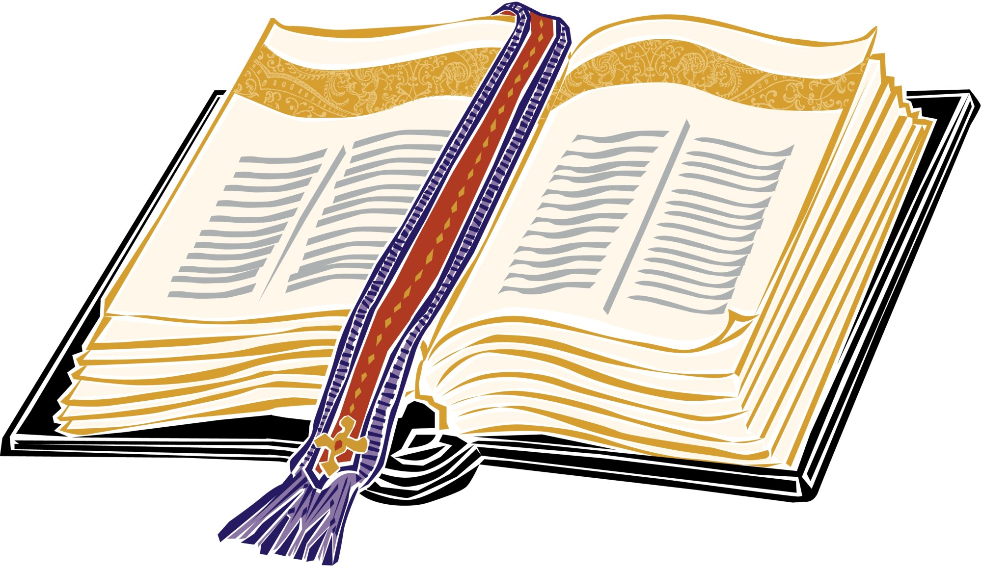 hight resolution of images for holy bible with cross clipart