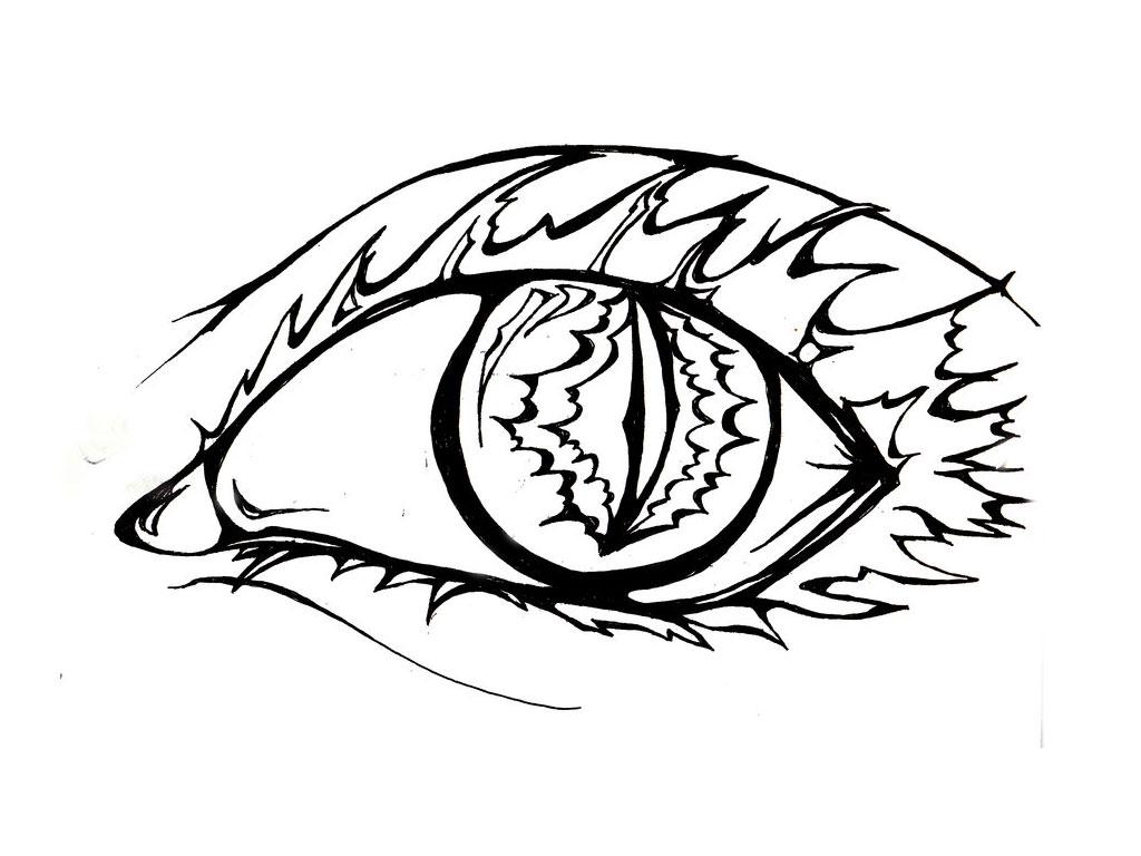 Free Tiger Eye Drawing Download Free Clip Art Free Clip