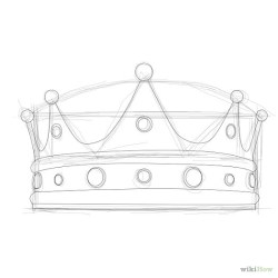 Free Simple King Crown Drawing Download Free Clip Art Free Clip Art on Clipart Library