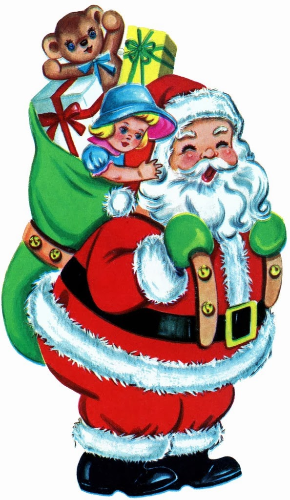 Free Old World Santa Pictures Download Free Clip Art