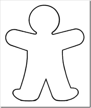 Free Person Cut Out, Download Free Clip Art, Free Clip Art