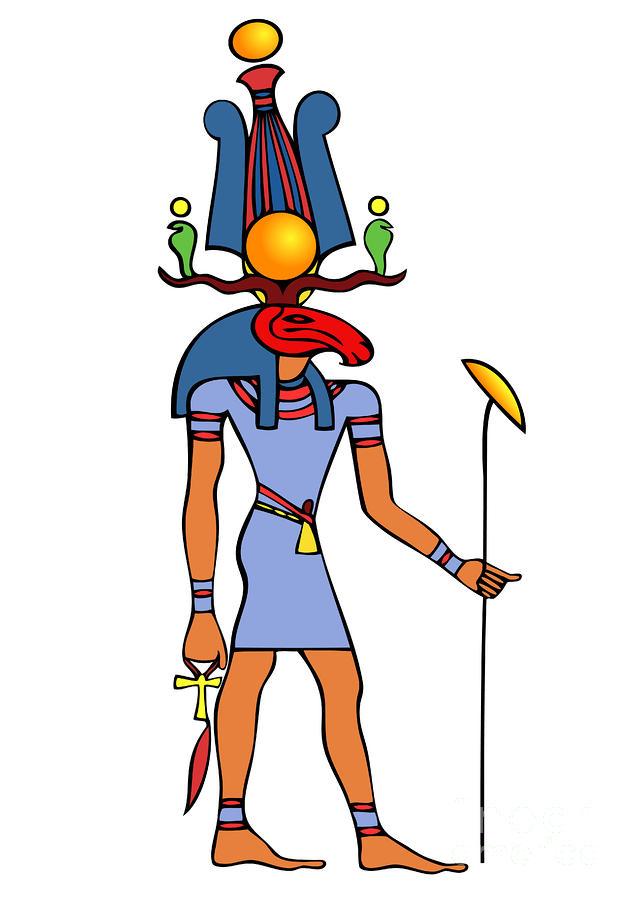 Hieroglyphics Drawings For Sale