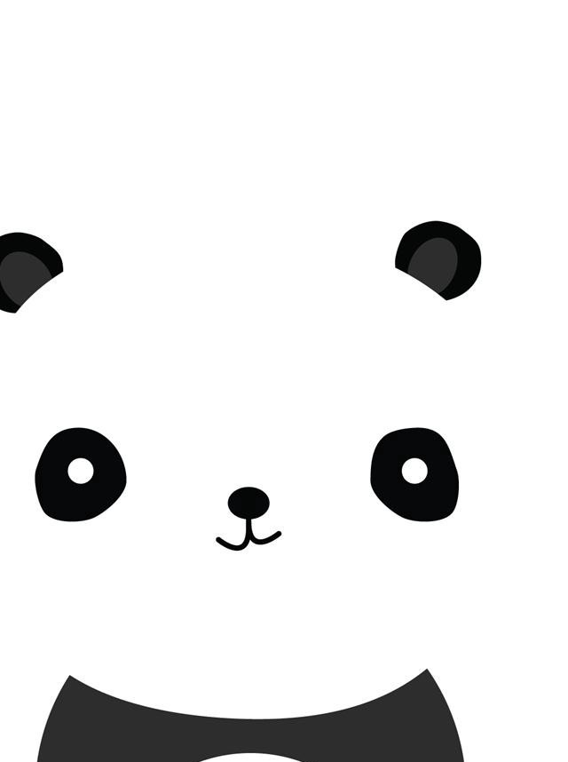 Cute Stitch Wallpapers For Computer Screen Free Cartoon Panda Bear Pictures Download Free Clip Art