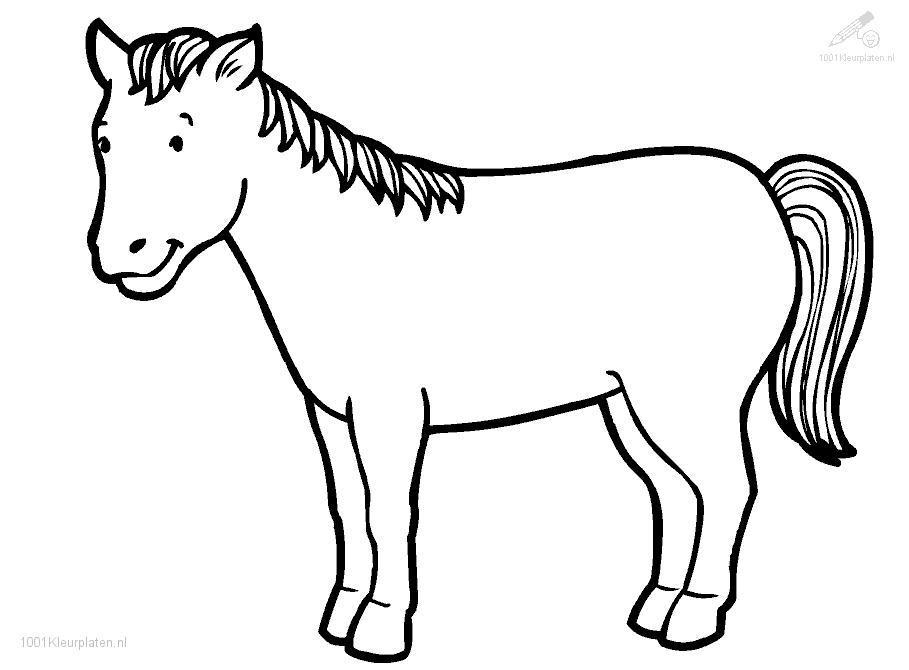 Free Cartoon Pics Of Horses, Download Free Clip Art, Free