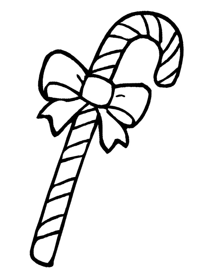 Free Picture Of A Candy Cane, Download Free Clip Art, Free
