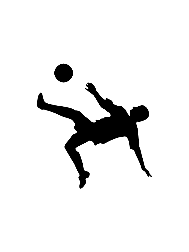 Free How To Draw A Soccer Goal, Download Free Clip Art