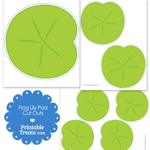lily diagram printable lowrance elite 7 wiring free pad template download clip art on frog cut outs