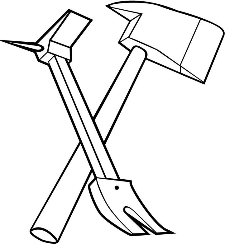 Free Axe Picture, Download Free Clip Art, Free Clip Art on