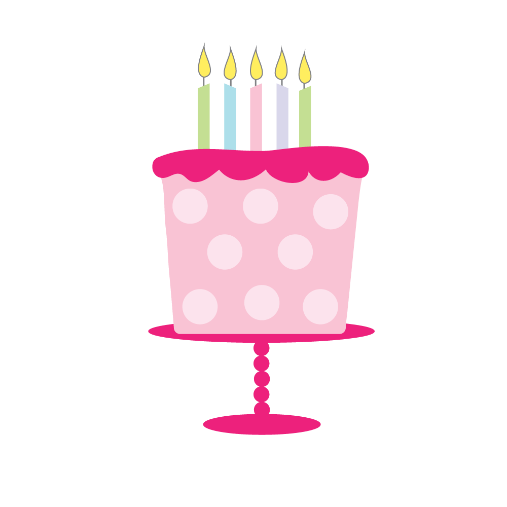 hight resolution of free birthday cake clipart for craft projects websites scrapbooking