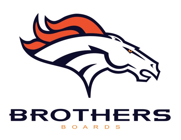 20+ Broncos Logo Coloring Sheets Ideas and Designs