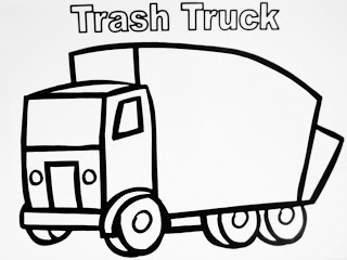 Free Garbage Truck Pictures, Download Free Clip Art, Free