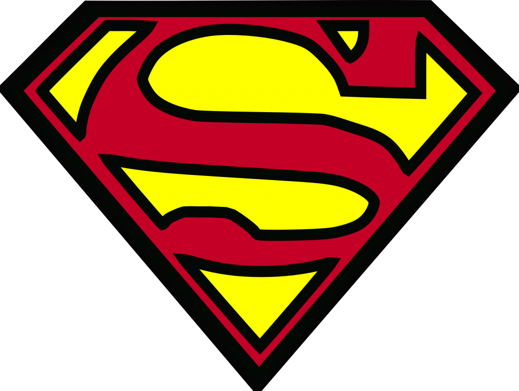 Free Superhero Logo Png Download Free Clip Art Free Clip Art On Clipart Library