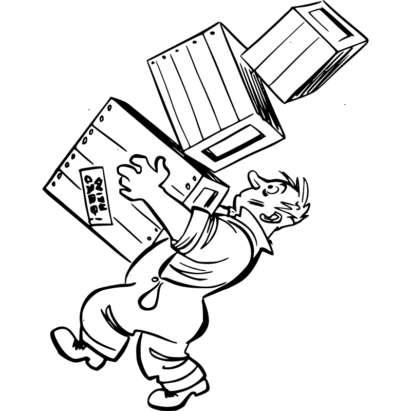 Free Safety Cartoon Images, Download Free Clip Art, Free
