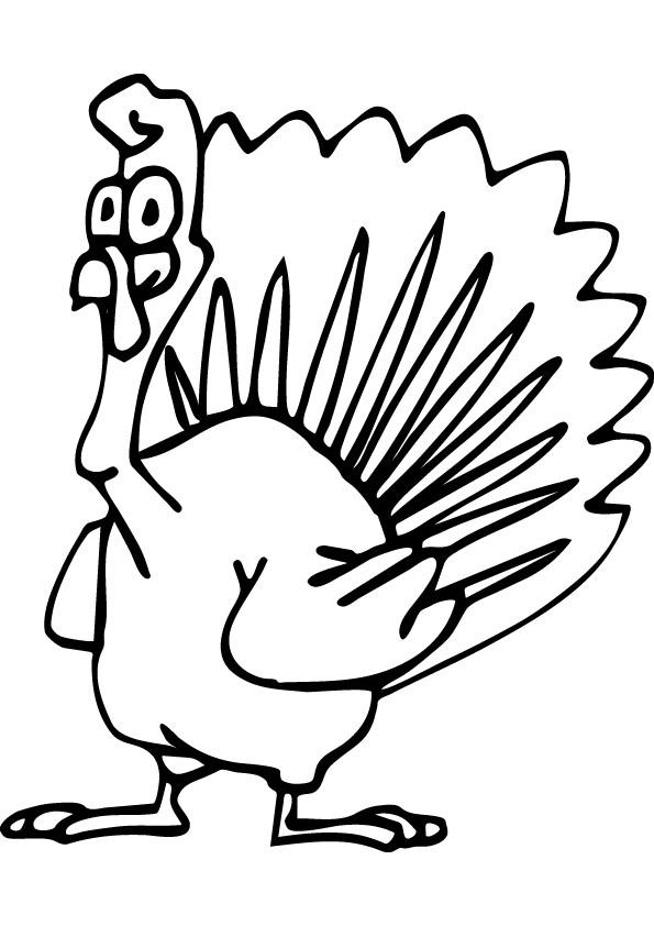 Free Turkey Pics For Kids, Download Free Clip Art, Free