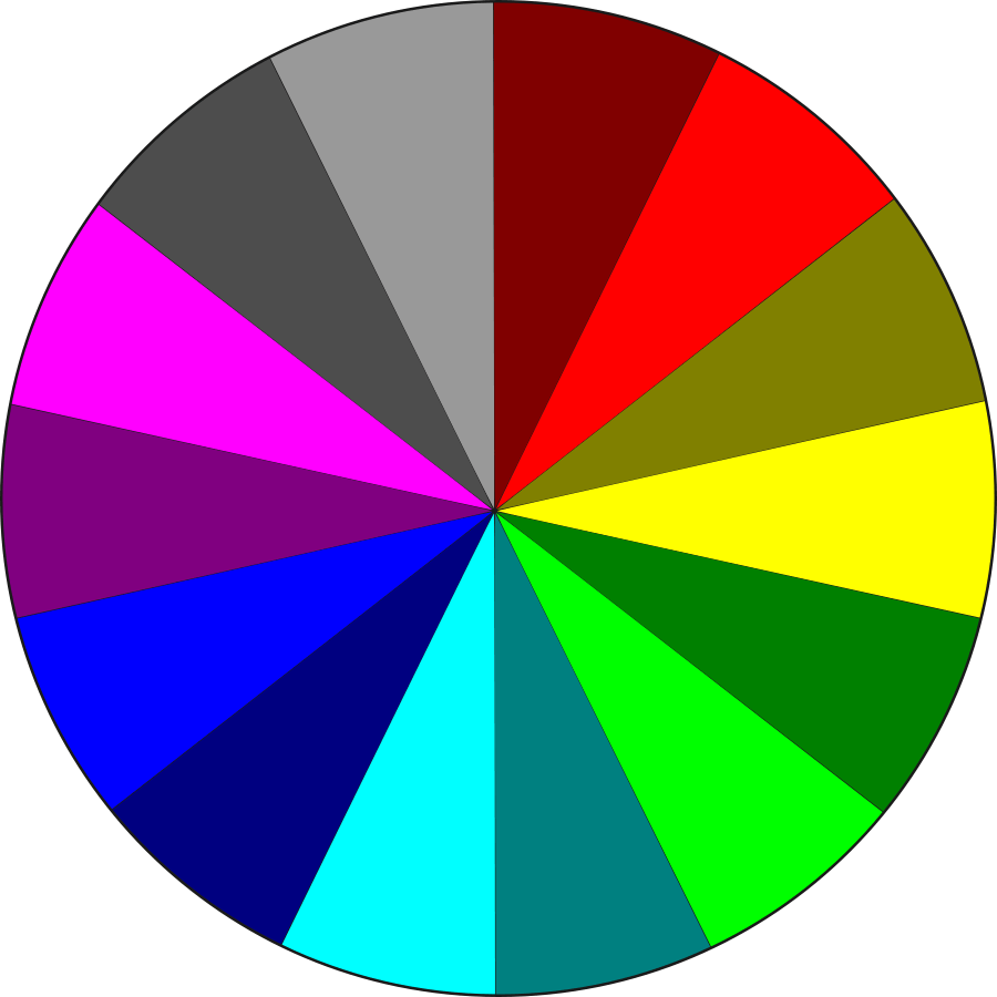 hight resolution of pie chart clipart vector clip art online royalty free design