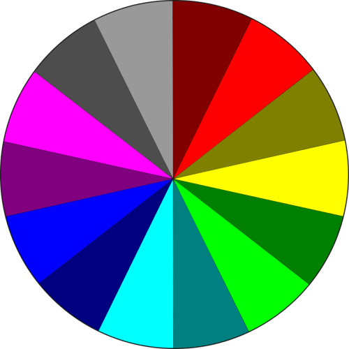 small resolution of pie chart clipart vector clip art online royalty free design
