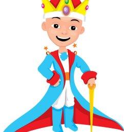 little king cartoon by simonjakub on clipart library [ 784 x 1017 Pixel ]