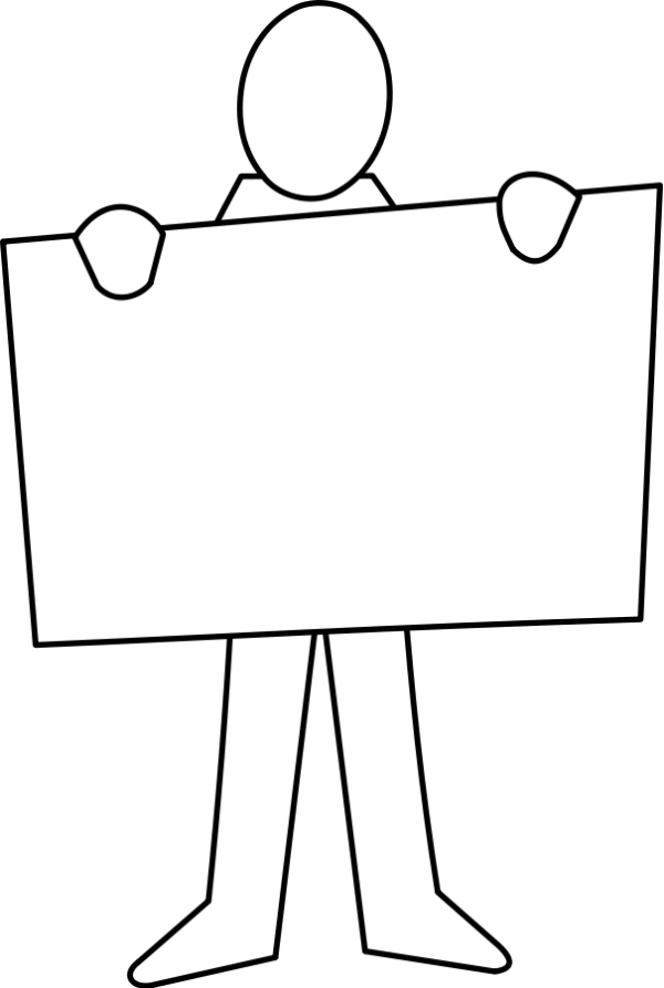 free wanted poster clipart