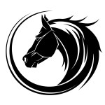 Free Horse Tattoos Pictures Download Free Clip Art Free Clip Art On Clipart Library